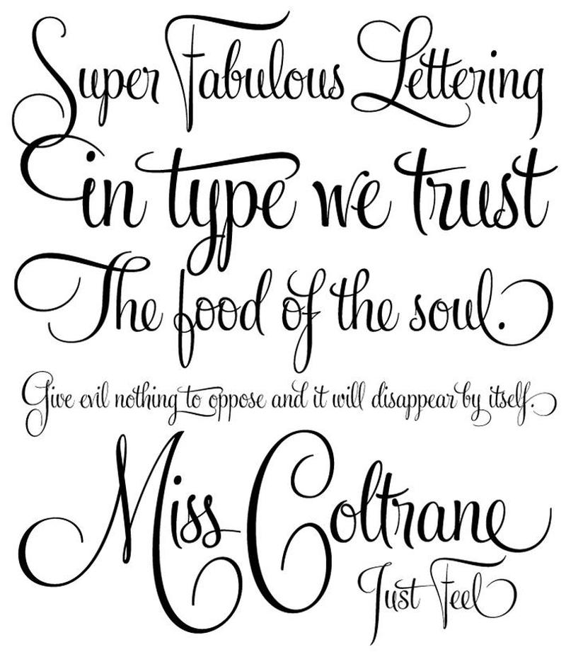2 Calligraphy Tattoo Fonts Tattoos Book Tattoos: calligraphy books free