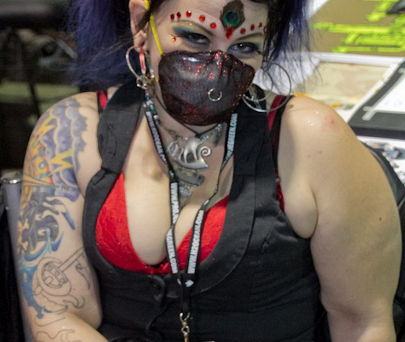 2013 Tattoo Conventions