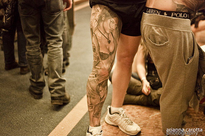2013 Tattoo Conventions1