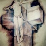 3d-jesus-cross-tattoo-on-back