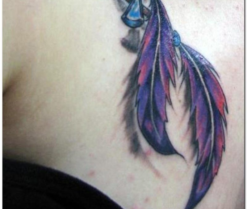 American Native Tattoos Designs
