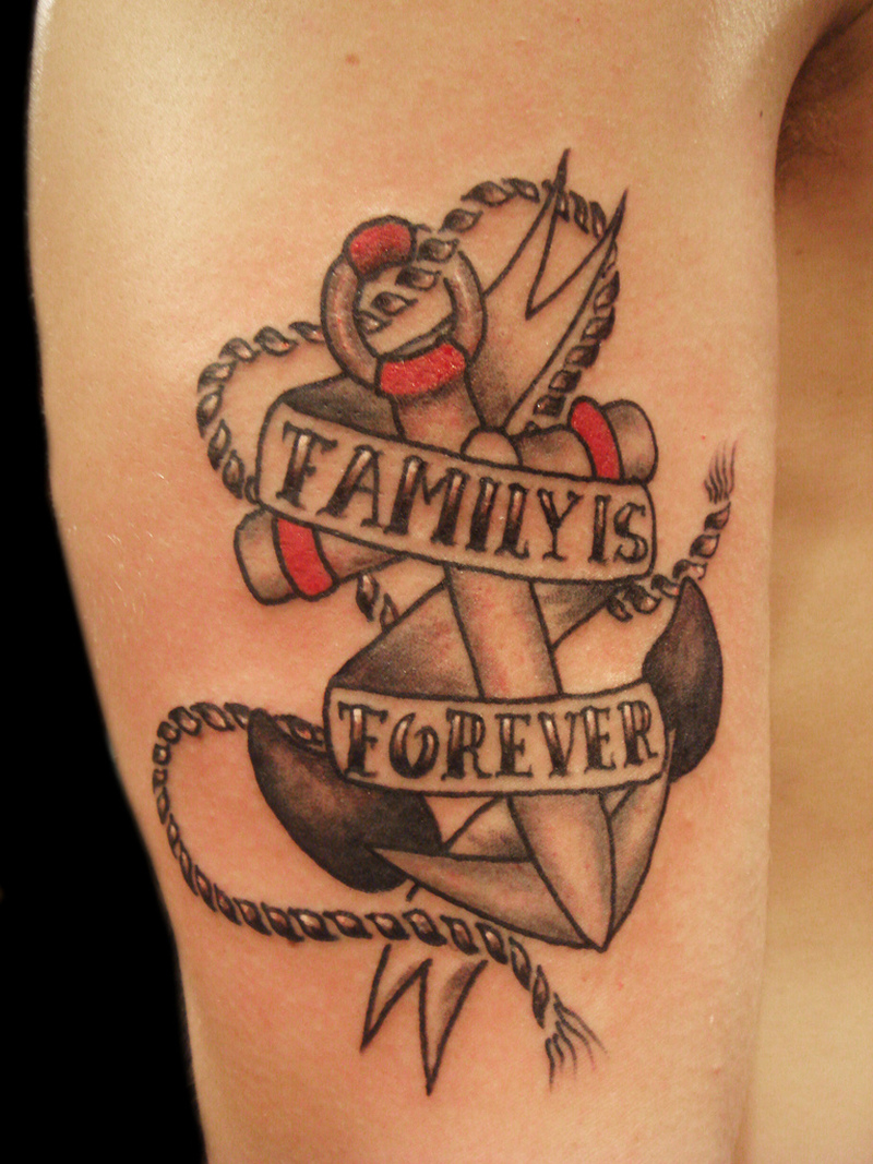 Anchor tattoos for girls tattoos book tattoos for Tattoo girl book
