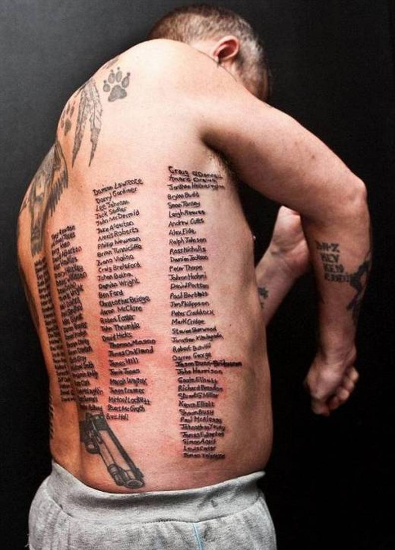 Awesome Tattoo Ideas For Guys2
