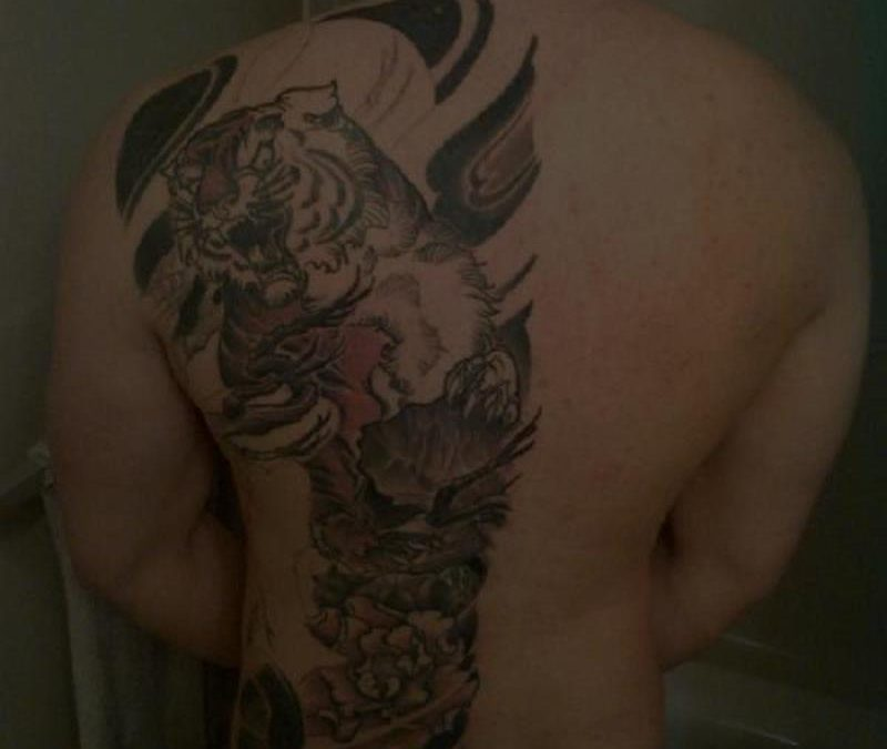 Awesome Tattoo Ideas For Men