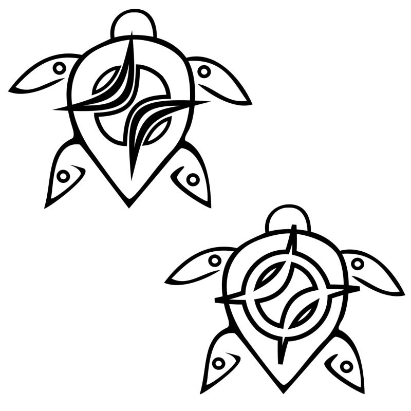 Aztec Symbols For Loveq tattoo