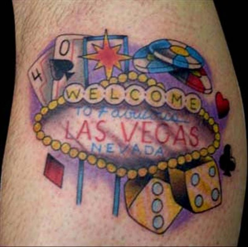 Bad Apple Tattoo Las Vegas Prices