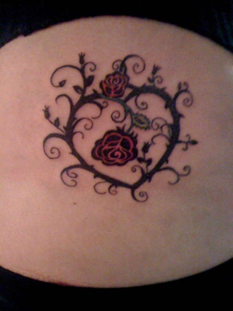 Badass girl tattoos tattoos book for Girls with badass tattoos