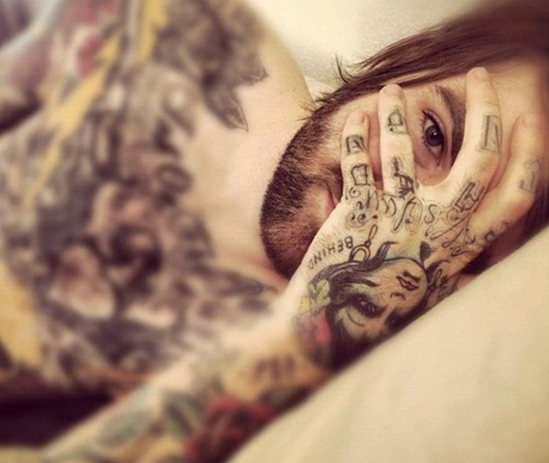 Best Tattoos Ever For Men In Hand