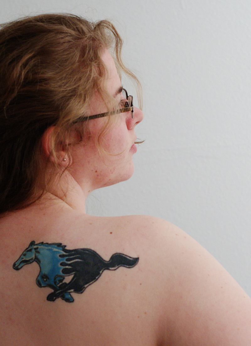 Best Tattoos For Women On Shoulder