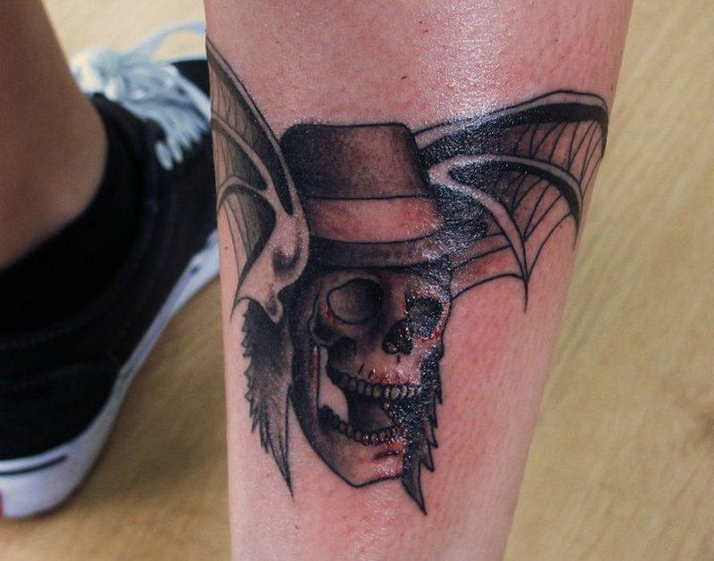 Blood Type Tattoo Underarm Tattoos Book 65000 Tattoos