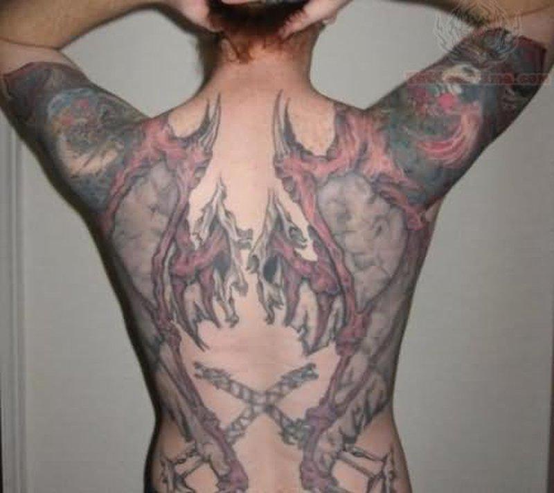 Body Armor Tattoo Sleeves Tattoos Book 65 000 Tattoos Designs