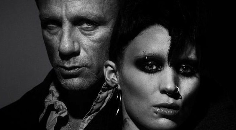 Cast Of The Girl With The Dragon Tattoo