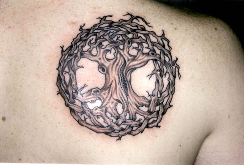 Celtic For Women And Their Meanings tattoo