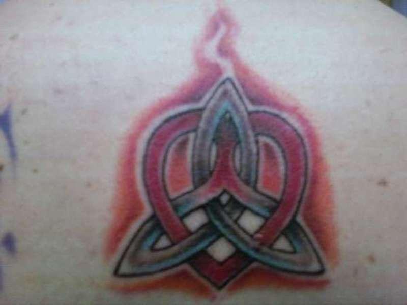 Celtic Sister Knot Tattoos Tattoos Book