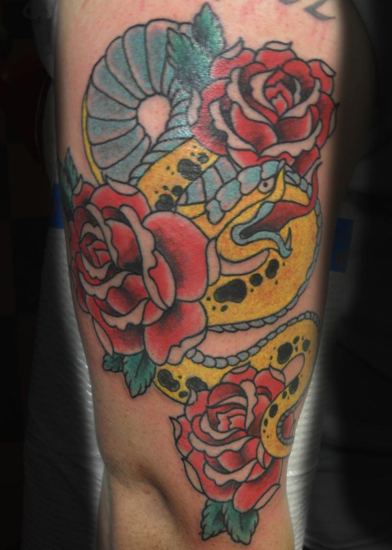 Chicago Tattoo Convention 2014e