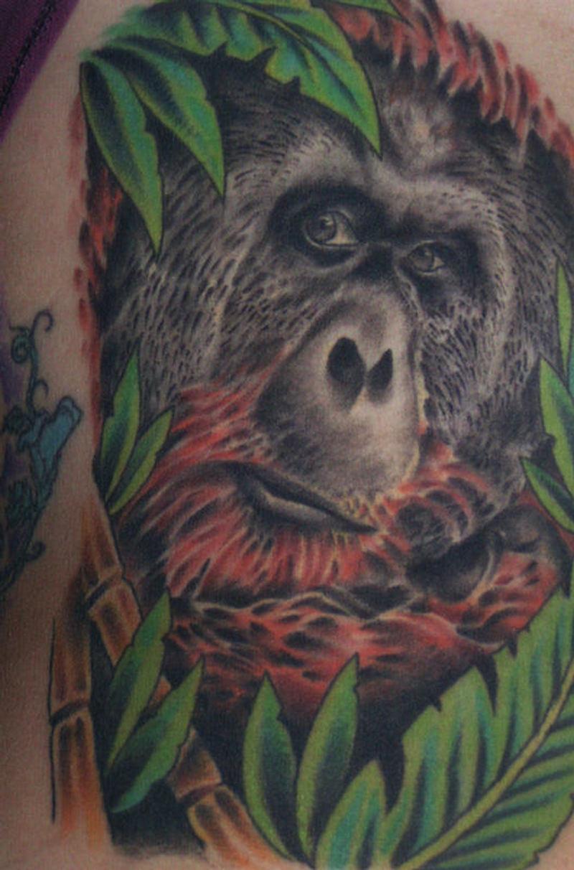 Classic Tattoo Grass Valley