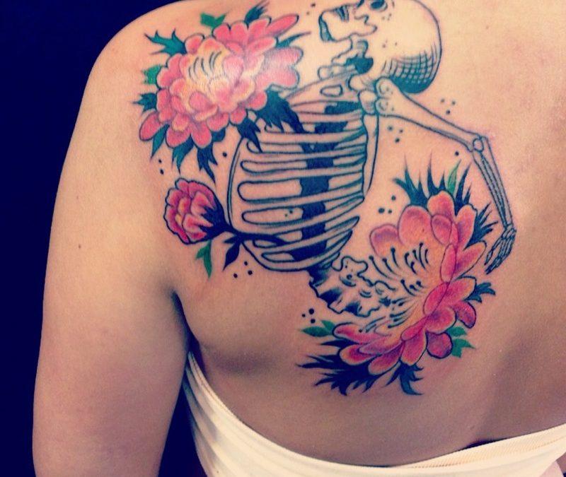 Classic Tattoo San Marcos Tx