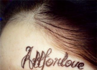 Matching tattoos tattoos book for Bf gf matching tattoos