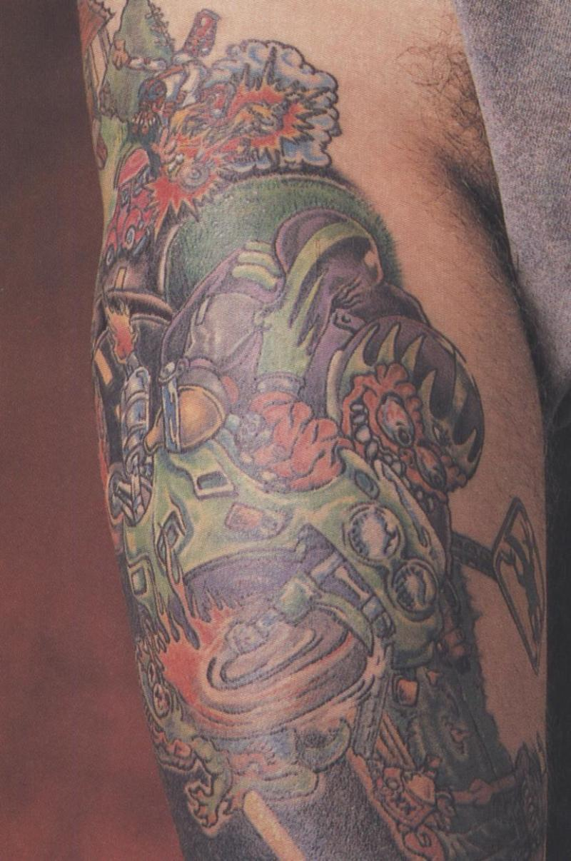 Dragon Tattoos For Men On Arm