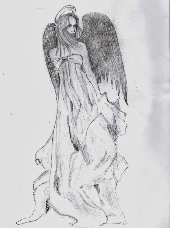 Fantasy tattoo 59