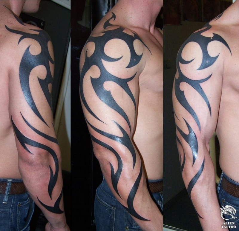 Flame Tattoos On Forearms - Tattoos Book