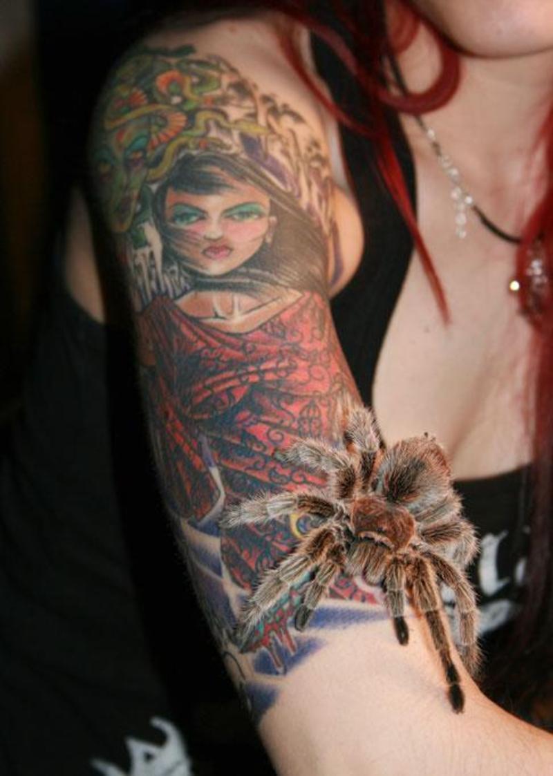 Forearm Tattoos For Women Ideas