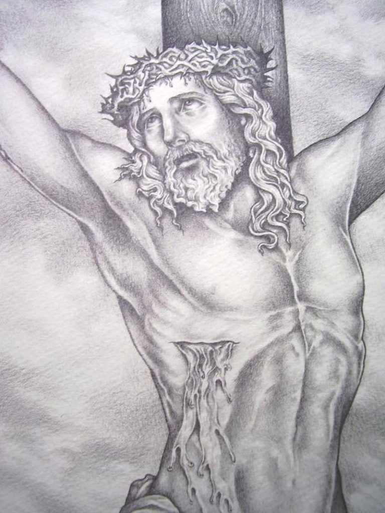 100 black jesus tattoos 27 best jesus palacios model tattoo