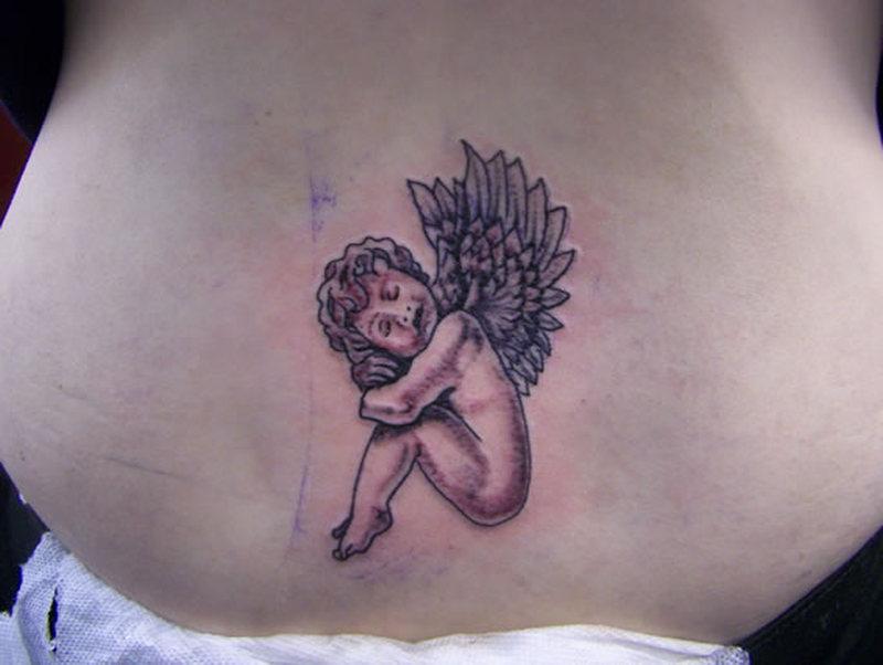 Pretty Scorpion Tattoos Designs