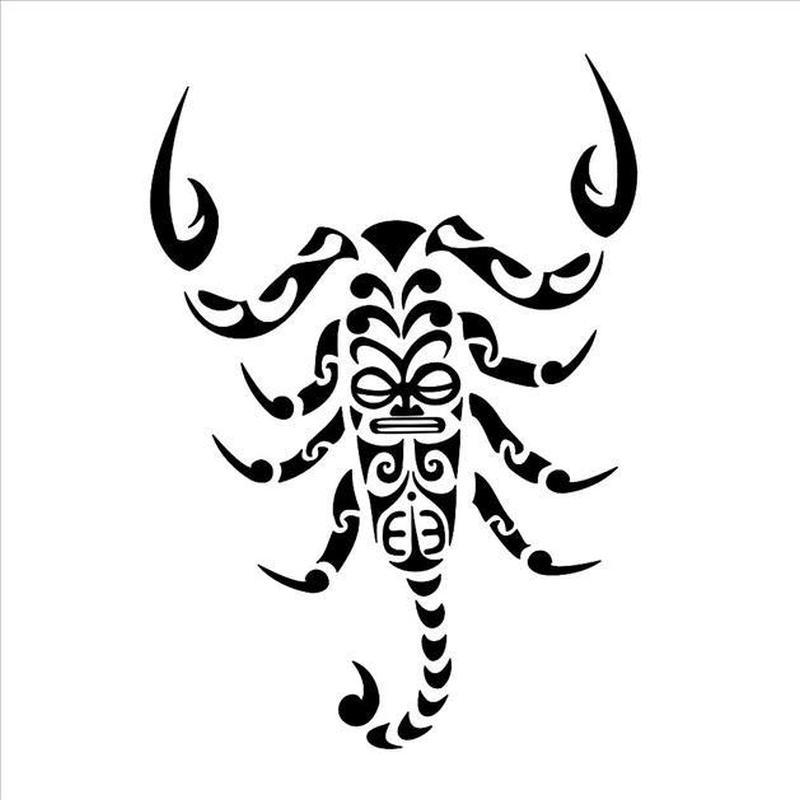 scorpio horoscope symbol tattoos tattoos book 65000