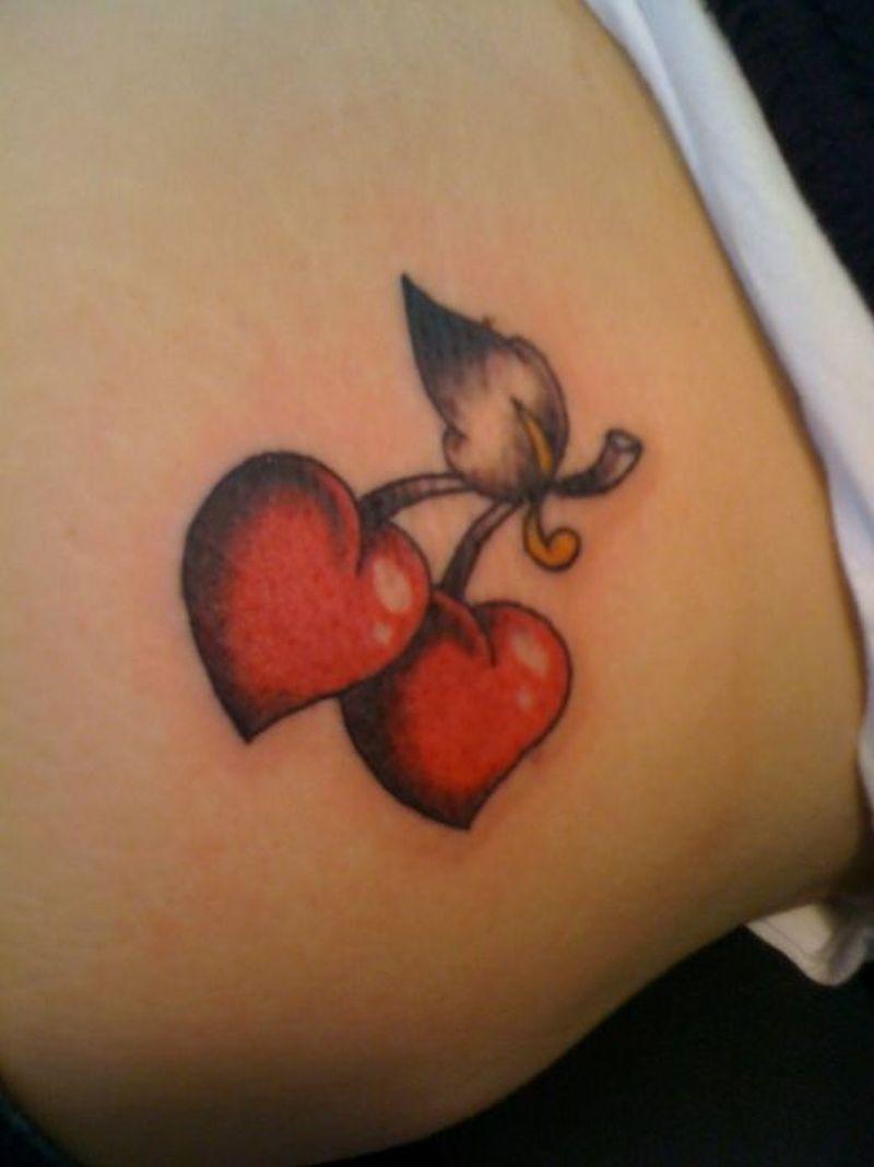 93e3a098118bd Small Cute Tattoos Ideas For Girls - Tattoos Book - 65.000 Tattoos ...