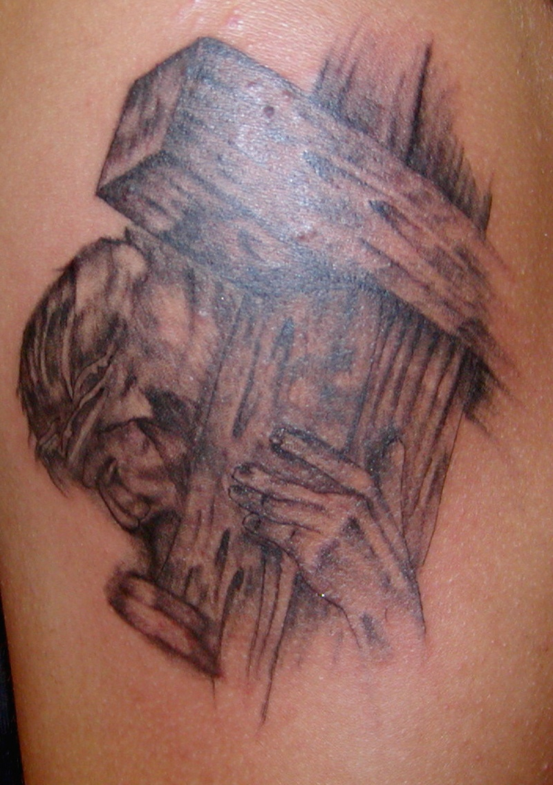 Tattoos Images Of Jesus