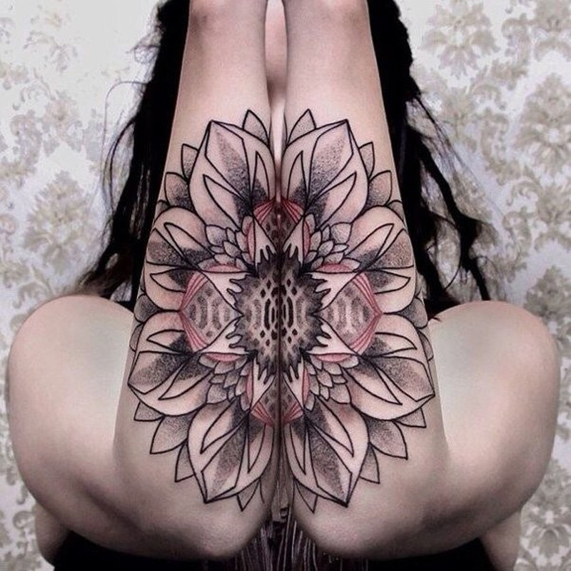 Amasing forearm tattoo for women