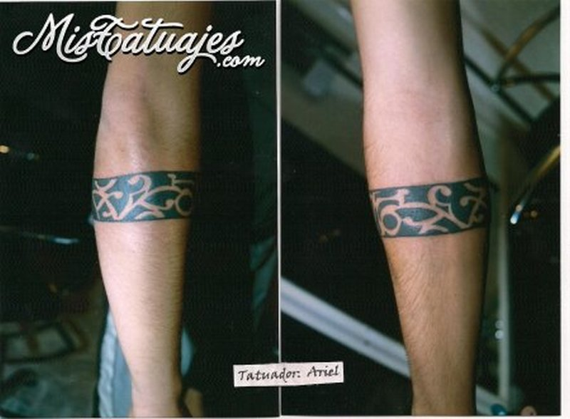 Awesome tattoo designs of armbands