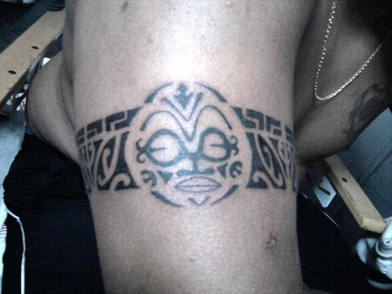 7e39a6a17576d Aztec Armband Tattoo Designs Tattoos Book 65000 Tattoos Designs
