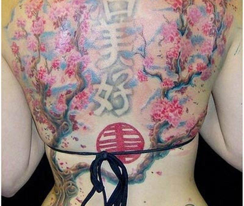 Best chinese tattoo design