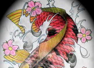 Japanese Tattoos Tattoos Book