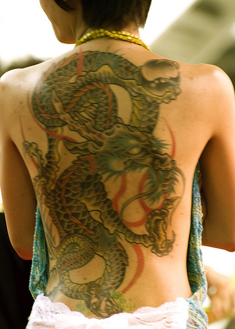 The Girl with the Dragon Tattoo 2011 film  Wikipedia