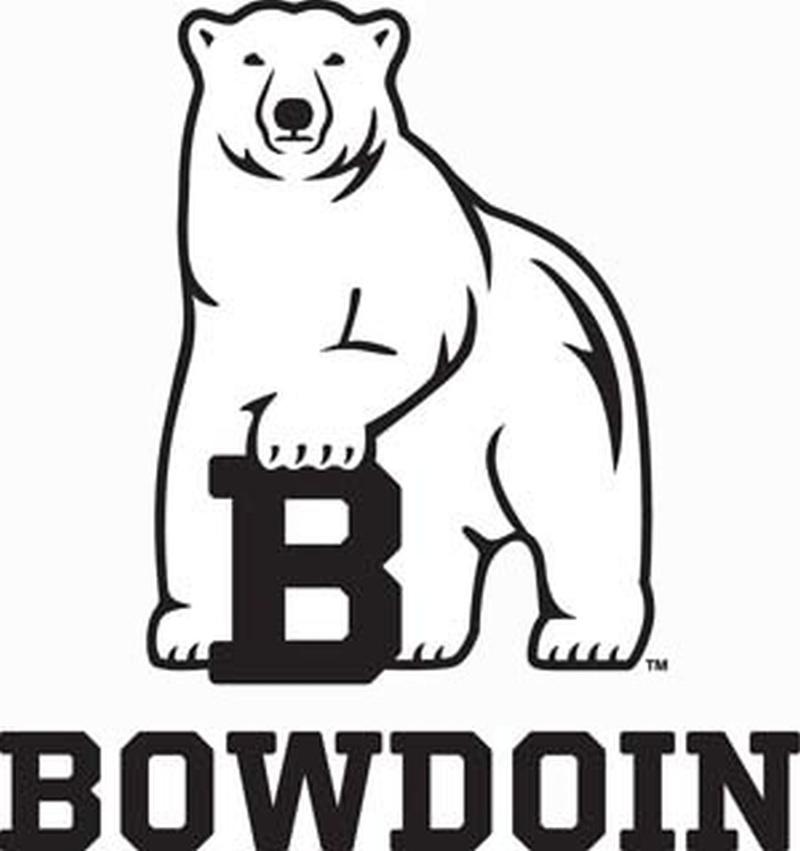 Bowdoin college polar bear tattoo