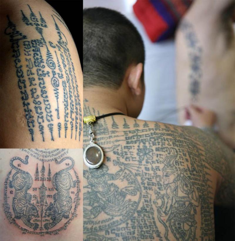 Buddhist tattoo designs