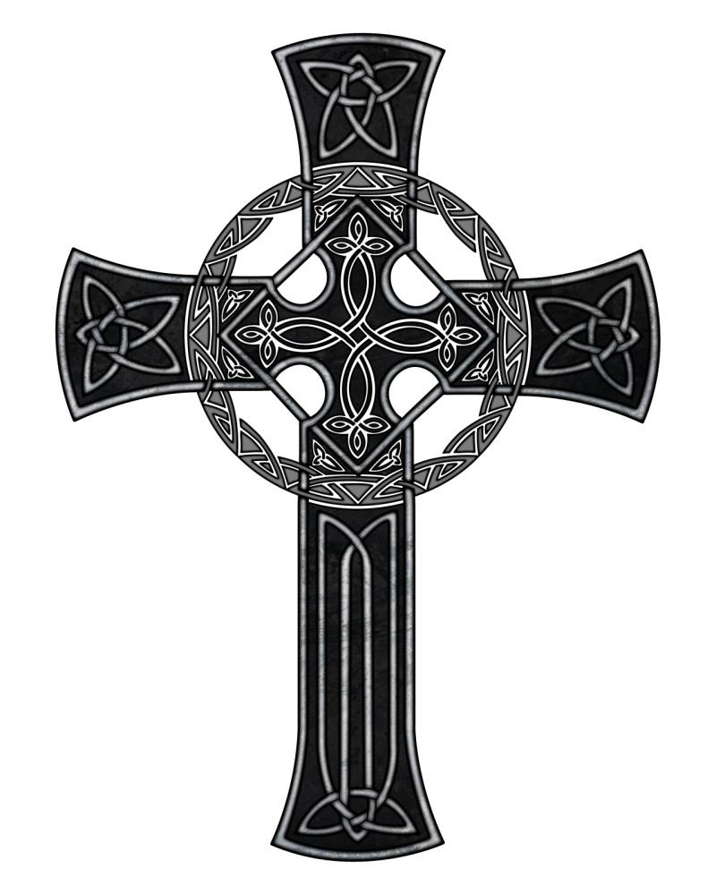 celtic cross tattoo sample 3 tattoos book tattoos designs. Black Bedroom Furniture Sets. Home Design Ideas