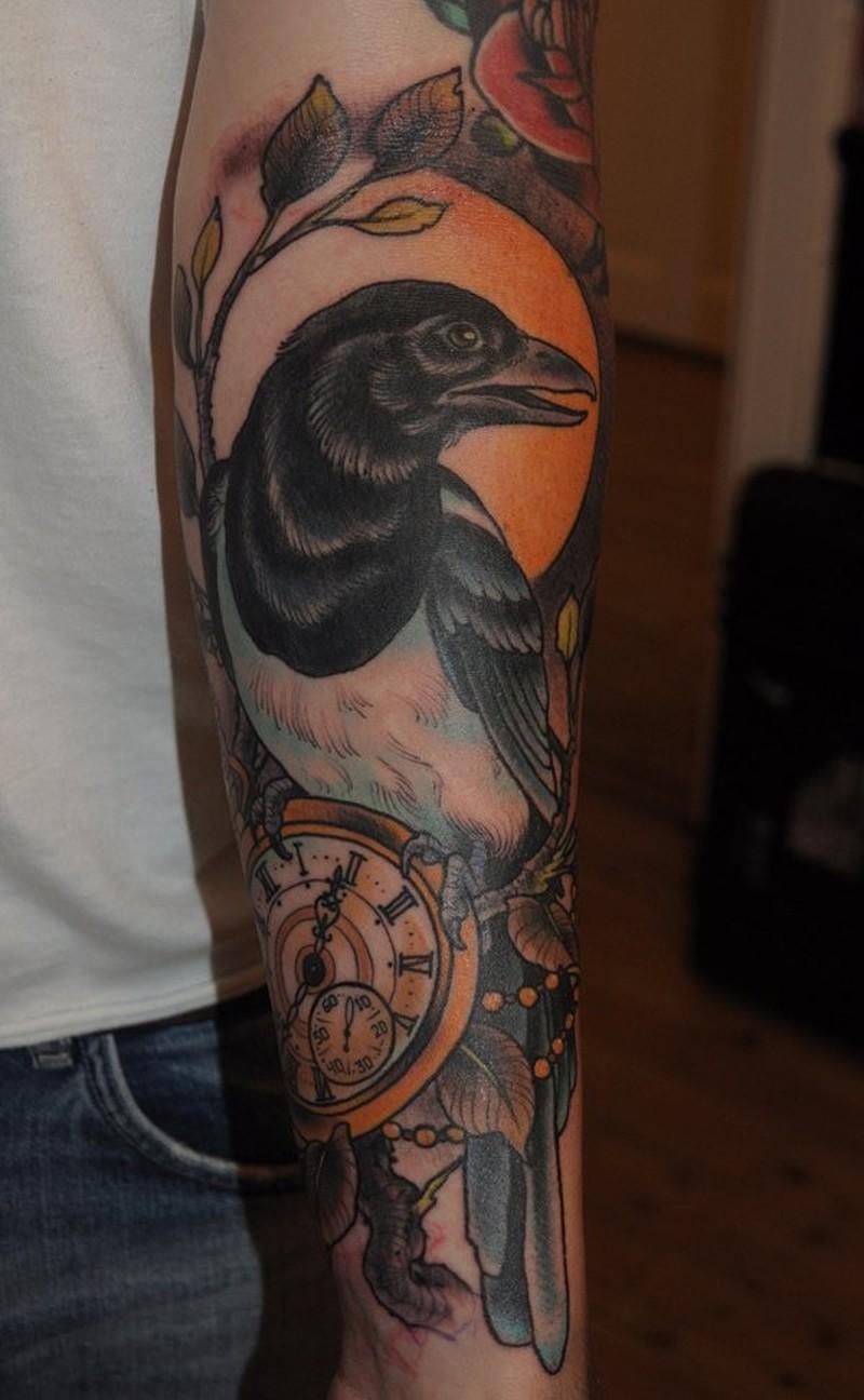 Eckel Tattoo Book
