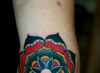 Elbow Tattoos Tattoos Book
