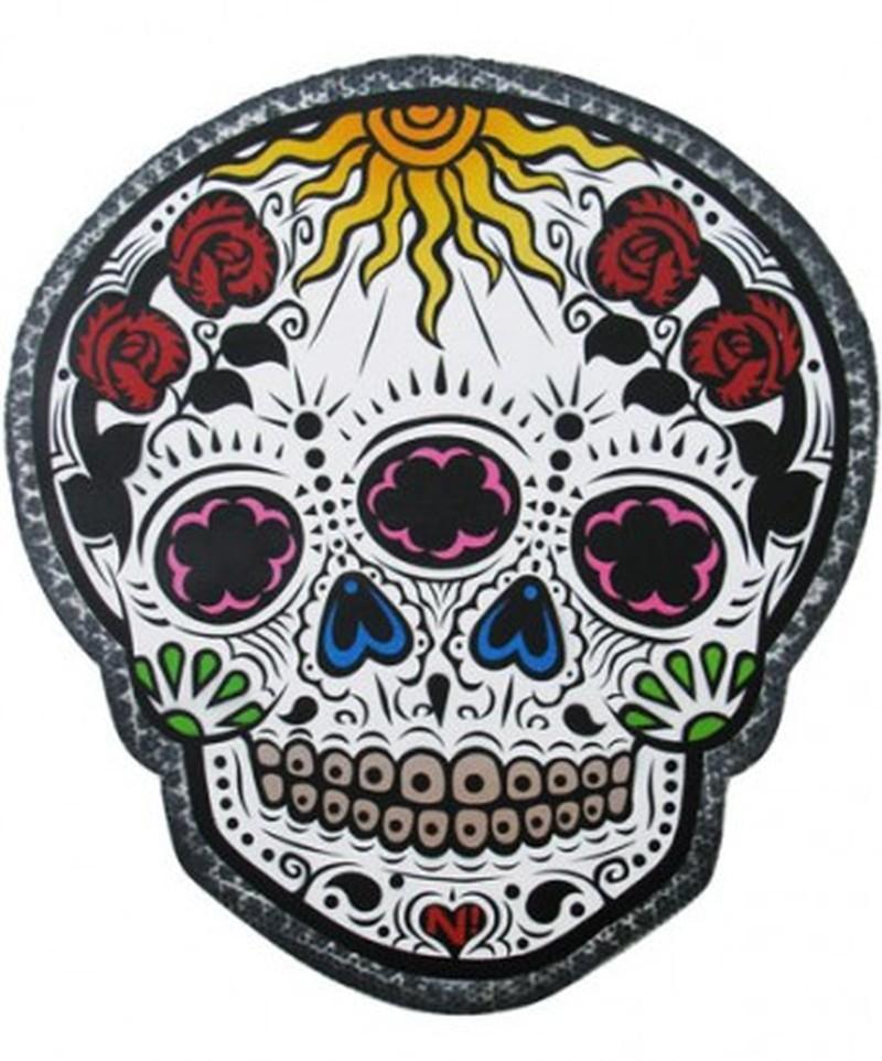 Dia de los muertos tattoo art 3