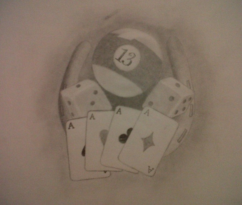 dice n gambling cards tattoo design tattoos book tattoos designs. Black Bedroom Furniture Sets. Home Design Ideas