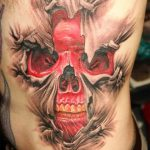 extreme-3d-skull-tattoo-design