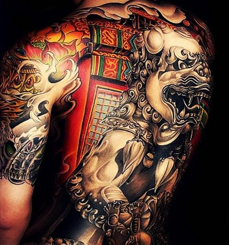 125 Impressive Japanese Tattoos with History amp Meaning