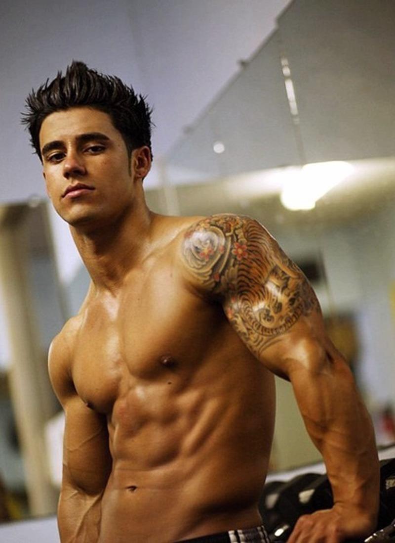 Half sleeve tattoo for men 2 – Tattoos Book