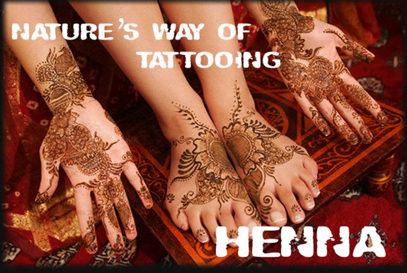 Henna tattoo designs for hands n feet