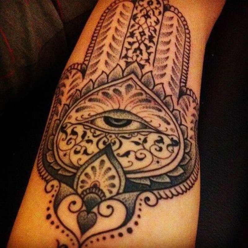 Lovely Buddhist Symbolism Tattoo Tattoos Book 65000 Tattoos Designs