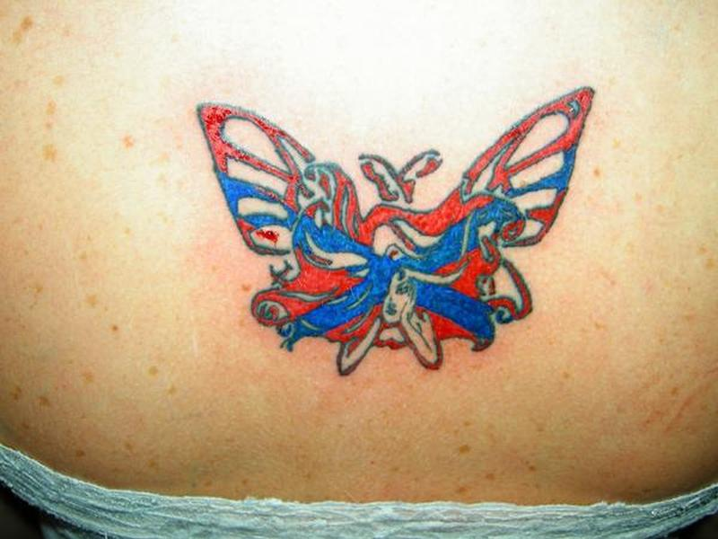 rebel flag butterfly tattoo design tattoos book tattoos designs. Black Bedroom Furniture Sets. Home Design Ideas